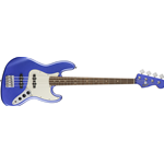 Fender Squier Contemporary Jazz Bass®, Laurel Fingerboard, Ocean Blue Metallic
