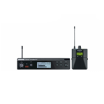 Shure PSM300 P3TERA K3E Kit Sistema Personal Monitoring SISTEMA IN EAR MONITOR WIRELESS STEREO (P3T + P3RA)