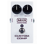 Mxr CSP202 Custom Comp Compressor