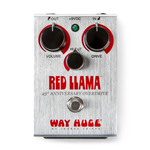 Dunlop WHE206 Red Llama 25th Anniversary