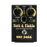 Dunlop WHE214 Pork & Pickle Overdrive & Fuzz