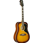Eko Ranger VI VR Honey burst - Chitarra acustica elettrificata colore Honey burst