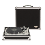 Rockgear RC 27500 1 DJ Flight Case per Turntable