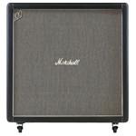 Marshall 1960BHW Handwired 4 x12 120 Watt Cabinet