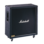 Marshall 1960BV Vintage 280 Watt 4x12 Straight