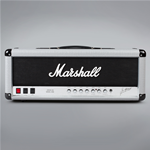 Marshall 2555X Silver Jubilee Reissue 100 Watt Head