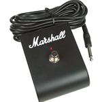 Marshall PEDL-00001 Single Footswitch con LED - (PED801)