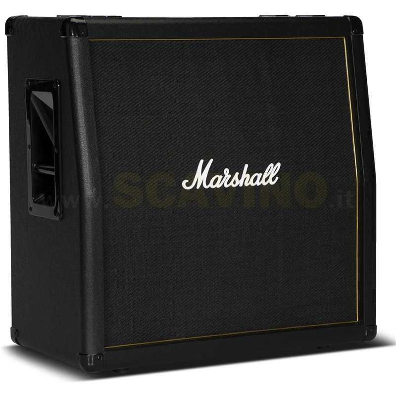 MARSHALL MG412AG MG GOLD