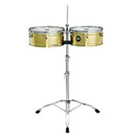 Natal Brass Timbales 13 + 14