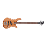 Warwick GPS Streamer LX 4 Natural
