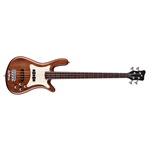Warwick GPS Streamer CV 4 Antique Tobacco