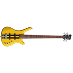 Warwick RB Corvette Basic 4 Racing Yellow