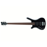 Warwick RB Corvette Basic 4 Black High Polish Left