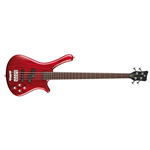 Warwick RB Fortress 4 Burgundy Red