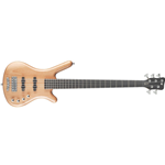Warwick RB Corvette Basic 5 Natural