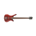 Warwick RB Corvette Basic 5 Burgundy Red