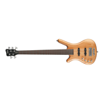 Warwick RB Corvette Basic 5 Natural Left