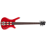 Warwick RB Corvette Basic 5 Racing Red