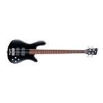 Warwick RB Streamer Standard 4 Nirvana Black