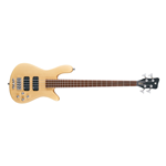 Warwick RB Streamer Standard 4 Natural