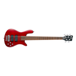 Warwick RB Streamer Standard 5 Burgundy Red