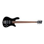 Warwick RB Streamer Standard 4 Black High Polish