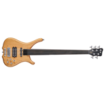 Warwick RB Infinity 5 Natural Fretless