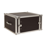 Rockgear RC 24006 B Rack Case Eco 6 Unità