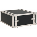Rockgear RC 24014 B Rack Case Eco 4 Unità, Shallow