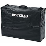 Rockgear RB 80672 B Dust Cover Black per Bassman, Blues DeVille 410