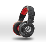 NUMARK RED WAVE CARBON: CUFFIA PROFESSIONALE PER DJ & PRODUCER