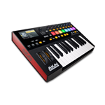 AKAI ADVANCE 25  master keyboard MIDI USB