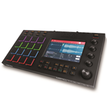 AKAI PROFESSIONAL MPC TOUCH: MIDI USB CONTROLLER CON INTERFACCIA AUDIO E SCHERMO MULTI-TOUCH DA 7
