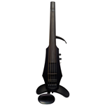 NS Design NXT5a Violino 5 corde Black