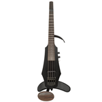 NS Design NXT4a Violino 4 corde fretted Black