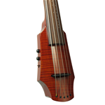 NS Design WAV4 Cello Amberburst