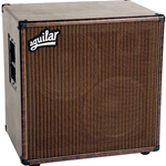 Aguilar DB 212 - 8 ohm - chocolate thunder