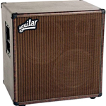 Aguilar DB 212 - 4 ohm - chocolate thunder