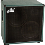 Aguilar DB 212 - 4 ohm - monster green