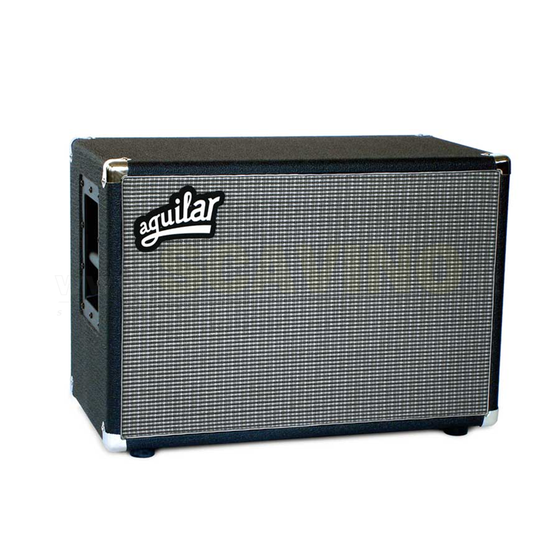 Aguilar DB 210 - 4 ohm - black