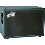 Aguilar DB 210 - 4 ohm - monster green
