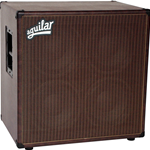 Aguilar DB 410 - 4 ohm - chocolate thunder