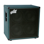 Aguilar DB 410 - 8 ohm - monster green