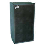 Aguilar DB 810 - 4 ohm - monster green