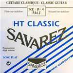 Savarez 544J Corda singola RE-D-4