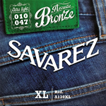 Savarez A130XL-Extra Light