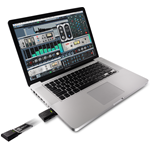 UNIVERSAL AUDIO UAD-2 SOLO/LAPTOP