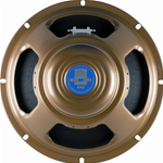 Celestion G10 GOLD 40W 15ohm
