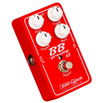 BB Preamp 2017 Andy Timmons Edition