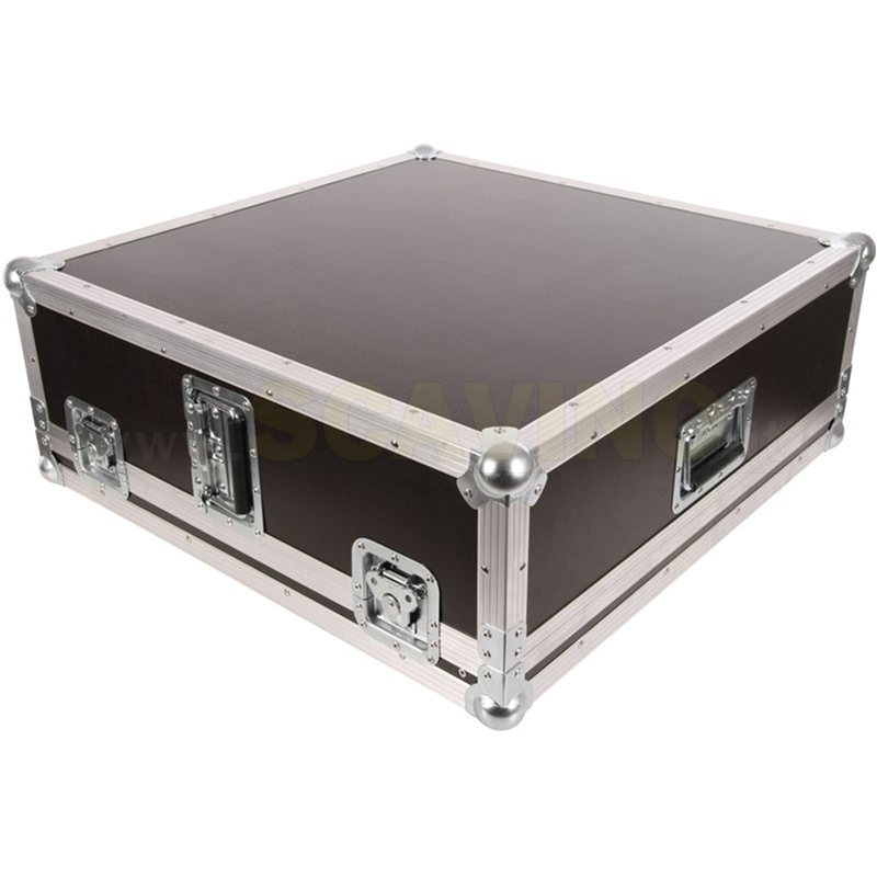 Allen & Heath Flight Case per Qu-24